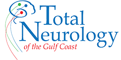 Logo, Total Neurology of the Gulf Coast, PA - Clinical Neurophysiology